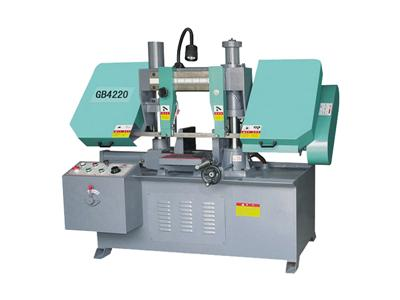 GB4220金属dai锯床