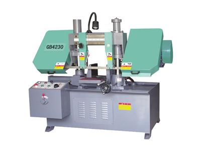 GB4230金属dai锯床
