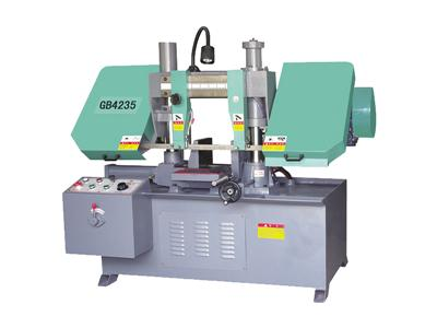 GB4235金属dai锯床