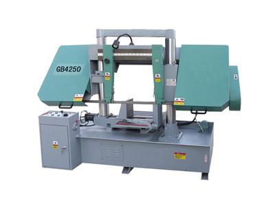 GB4250金属dai锯床